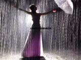 科技雨屋全新升级装置出租浪漫雨境艺术空间租赁