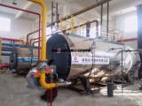 8吨天然气蒸汽锅炉生产厂家