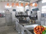 肉类加工线_大型肉类加工生产线