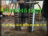 贵州贵阳液压劈裂棒 矿山开采劈裂棒 厂家
