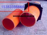CPE电力电缆保护管、MPP电力保护管、PVC电力电缆保护管