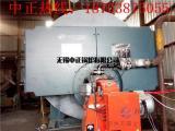 一台6吨的燃油蒸汽锅炉的价格与项目案例