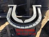 U型渠模具 U型槽模具 产品市场