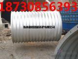 供应拼装型金属波纹涵管|管涵厂家报价