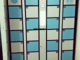 酒吧共享寄存柜 智能储物柜及共享扫码柜的微信新模式-易存保
