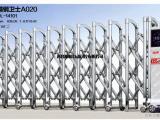 南昌明和专业电动门厂家 不锈钢伸缩门 自动伸缩门
