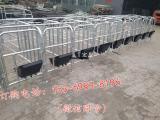 厂家直销 母猪定位栏 养猪设备 定位栏尺寸