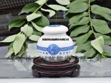 礼加诚公司专业供应中药膏方陶瓷罐子