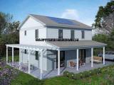 装配式装修模块|内装工业化住宅