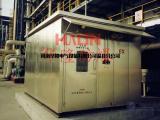 水质分析小屋,气体检测防爆分析小屋,在线分析室