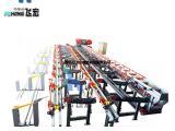 全国供应厂家直销 数控钢筋锯切套丝生产线 FHST-40