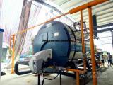 10吨燃气蒸汽锅炉多少钱