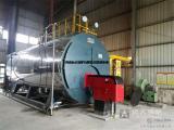 15吨燃气蒸汽锅炉耗气量