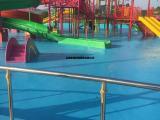庆阳为什么水上乐园泳池漆要刷金莱纳米剂