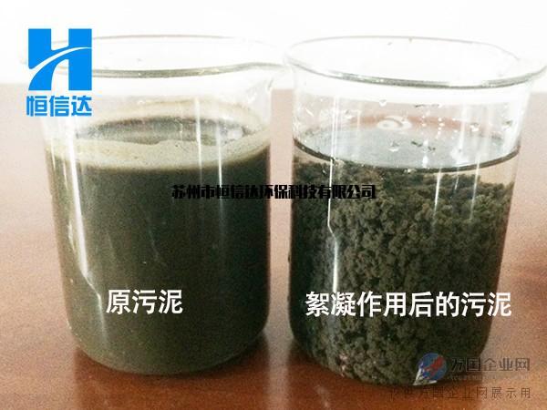 浙江上海污水絮凝剂1600万阴离子