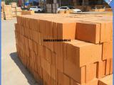 豫企厂家直供 可定制高铝异型耐火立三枚耐火砖 耐火材料