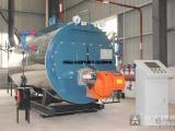 1t燃气锅炉,1吨天然气锅炉价格