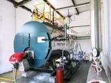 2吨、4吨燃气蒸汽锅炉一小时耗气量