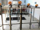水泵测试系统
