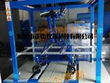 轮椅车摆锤冲击试验机_专业生产厂家_实物图