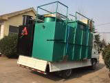 山东领航生产 生活污水处理设备  型号齐全