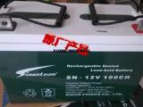 赛能蓄电池SN-12V100CH进口原装价格