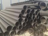 高密度聚乙烯双壁波纹管的性能特点