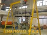 广州移动龙门吊架,升降式模具吊架,仓库重物起吊架