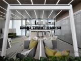 室内装潢设计、打造环保舒适办公室环境、别墅装修