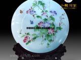 高端青釉瓷盘一般价钱 种类大小 青釉瓷盘定制