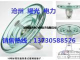 LXP-100钢化玻璃绝缘子大量现货