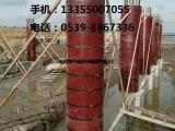 混凝土圆形柱子模板,圆形模具