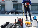 华夏巨匠BXZ-1背包钻机  单人背包便携式地质浅层取样钻机