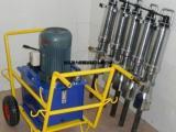 邢台液压分裂机已广泛应用于大理石、花岗岩、砂岩等名贵价格