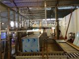 广东散热器配件除油清洗机械臂式超声波清洗设备