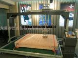 床垫滚轮试验机/正杰牌/床垫耐久性试验机