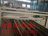 石家庄加工定制A级复合防火板设备厂家价格优惠产量高
