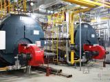 4吨低氮燃气蒸汽锅炉厂家、价格