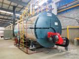 8吨低氮30mg燃气锅炉型号、参数