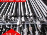 右旋螺纹钢锚杆,恒科工矿质量可靠