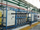 食品厂用EDI超纯水设备定制