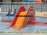 汇潮游乐儿童彩虹滑梯,彩虹小滑梯,戏水设备大量有优惠