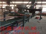 创业选择FS保温结构一体化设备是建筑板材行业的一颗亮星