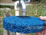 第三批海绵城市试点申报彩色透水混凝土材料厂家原装现货优惠促销