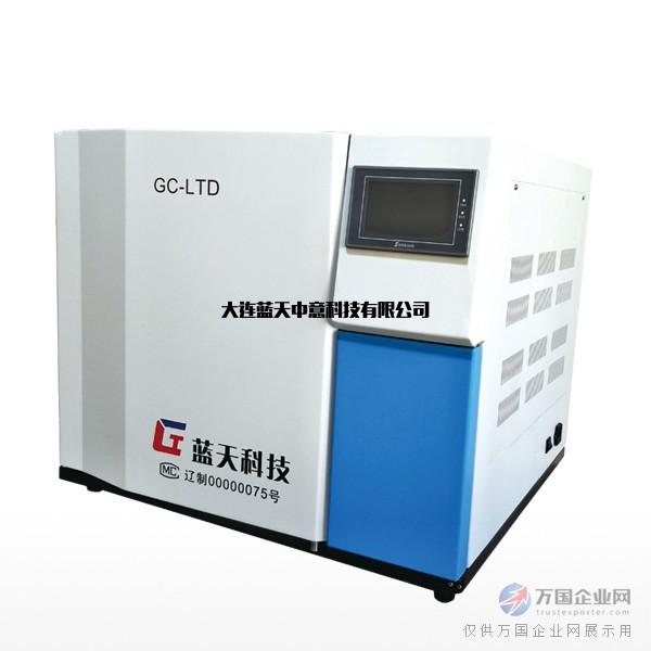 电力行业变压器油绝缘油色谱分析仪油中溶解气体分析