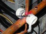 铜管焊接设备,铜排焊接机