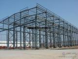 山西钢结构厂房设计施工_山西盛大钢构