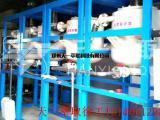 污水处理设备离心萃取机工作原理及应用领域