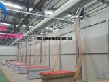 木器加工工厂除尘设备机械加工布袋除尘器推荐