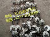 设计生产管链盘片输送机 粉料输送管链提升机